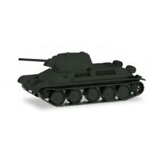 Minitanks  745567  T-34 Tank - 76