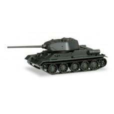 Minitanks  745574  T-34 Tank - 85