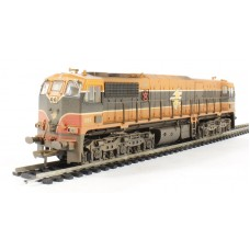 Murphy Models MM0085 - Cl 071 IE orange 085 weathered