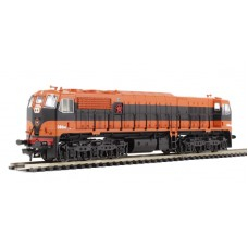 Murphy Models MM0086 - Cl 071 CIE Supertrain 086