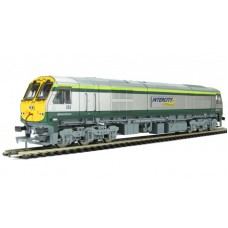 Murphy Models MM0222 - Cl 201 InterCity 222 River