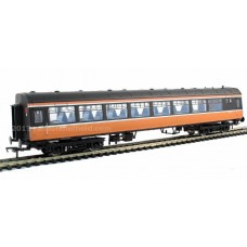 Murphy Models MM1533 - Craven Coach Std 1533