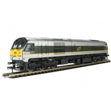 Murphy Models MM8208 - Cl 201 Enterprise River Lagan