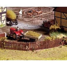 Noch  13060 - Abndnd Fence 5/8x35-7/8