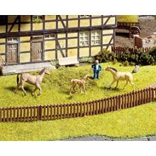 Noch  13080 - Garden Fence 1/2x38-1/4