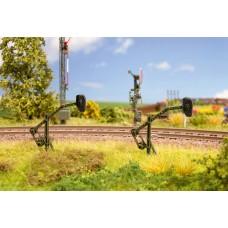 Noch  13601 - Manual Signal Lever