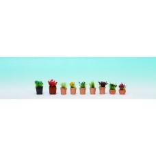 Noch  14064 - Ornamental Plants #3 9/