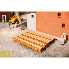 Noch  14212 - Pile of Planks 4/