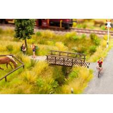 Noch  14222 - Small Footbridge
