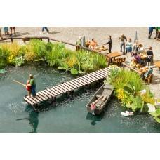 Noch  14223 - Small Fishing Pier