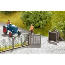 Noch  14231 - Wire Mesh Fence 50cm