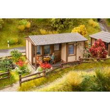 Noch  14360 - Garden Plot Shed
