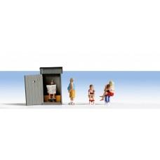 Noch  15560 - Toilet Stories
