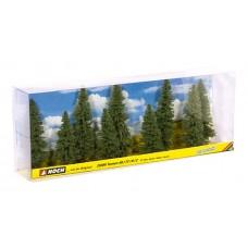 Noch  25086 - Fir Trees 80-120mm 9/