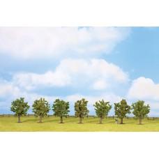 Noch  25090 - Fruit Tree green 8cm 7/