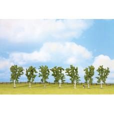 Noch  25096 - Birch Tree 10cm 7/