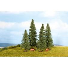 Noch  25232 - Fir Trees 80-120mm 4/