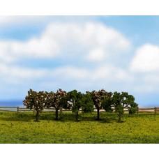 Noch  25510 - Fruit Tree 4.5cm 3/