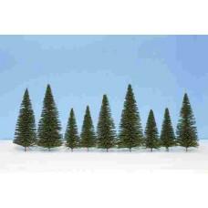 Noch  26430 - Fir Tree w/Plant Pin 10/
