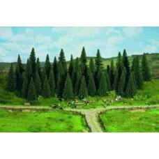 Noch  32531 - Fir Tree w/Plant Pin 50/