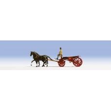 Noch  37700 - Horse-drawn Landau