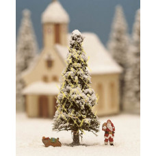 Noch  43811 - Lighted Christmas Tree