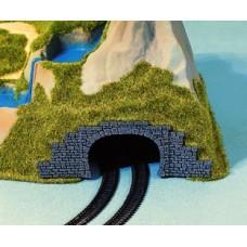 Noch  44430 - Tunnel portal double   2/