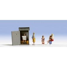 Noch  45560 - Toilet Stories