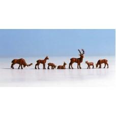 Noch  45730 - Deer 7/