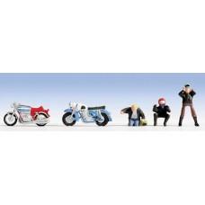 Noch  45901 - Easy Riders 5/