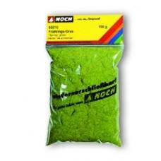 Noch  50210 - Static Grass Sp Grn 3.5oz