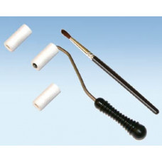 Noch  60143 - Replacement Rollers 3/