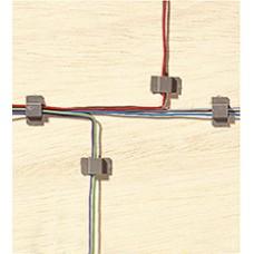 Noch  60180 - Layout wire clips     20/