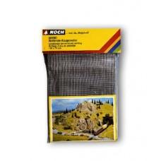 Noch  60990 - Landscape netting Alum