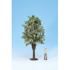 Noch  68022 - Fruit Tree Wht Flwr 30cm