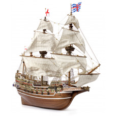 OCCRE - 13004 - Revenge 1:85 Scale Ship kit