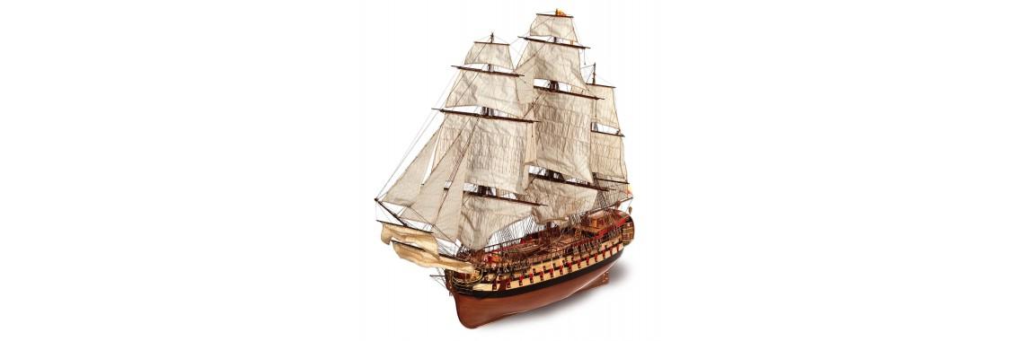 Ship Kits