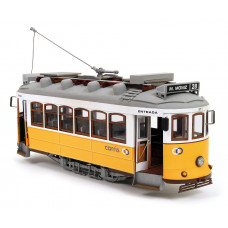 OCCRE - 53005 -  Lisboa Tramway Kit  1:24 G Scale
