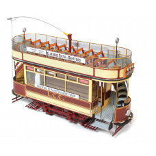 OCCRE - 53008 - London Tramway Kit  1:24 G Scale