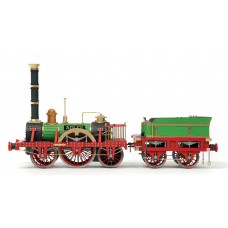 OCCRE - 54001 -Adler Locomotive Kit  1:24 G Scale