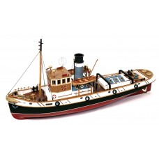 OCCRE - 61001 - Ulysess Tugboat 1:30 Scale Ship kit