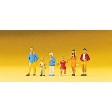 Preiser 10023 - Children standing      6/