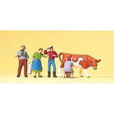 Preiser 10044 - On the Farm #2 4/