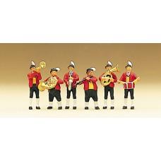 Preiser 10207 - Tyrolean band #2       6/
