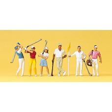 Preiser 10231 - Golfers                6/