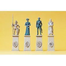 Preiser 10525 - Statues