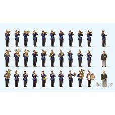 Preiser 13255 - Wurttemberg Military Band