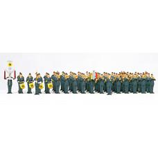Preiser 13256 - Air Force Military Band