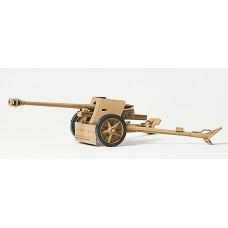 Preiser 16535 - German Antitank Gun