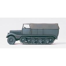 Preiser 16538 - German Half-Track Vehicle